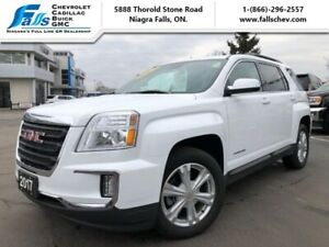 "2017 GMC Terrain SLE  18""ALLOYS,HEATED SEATS,REARCAM,R.START"