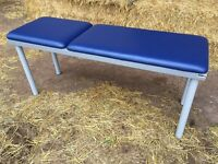 Massage Bed / Physio Medical Examination