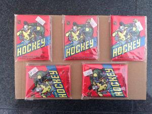 Opc Hockey packs
