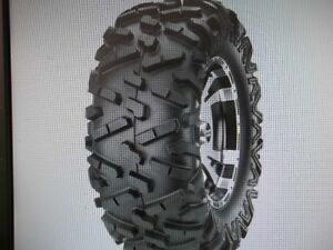 KNAPPS  has LOWEST price on BIG HORN ATV TIRES Kingston Kingston Area image 1