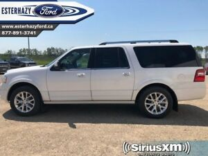 2017 Ford Expedition Max Limited  - Sunroof -  Navigation - $424
