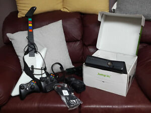 Xbox 360 Kinect for Sale