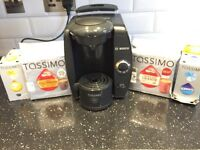 Tassimo 40 Coffee Machine