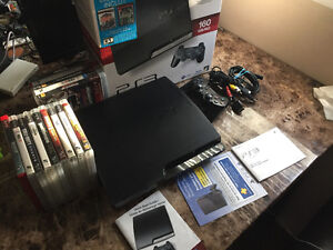 160GB PlayStation 3 system