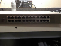 TP-Link 24 Port Gigabit Switch