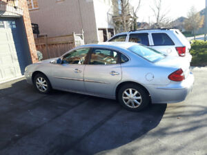 2007 Buick Allure - $2900 - Must Sell