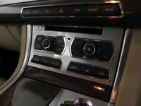 2012 JAGUAR XF 2.2d Premium Luxury 4dr Auto