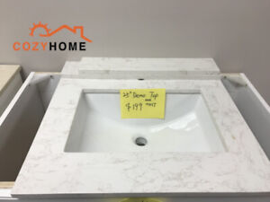Bathroom top on SALE!