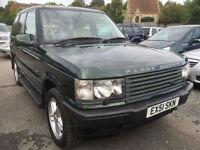 Land Rover Range Rover 2.5D HSE auto - 2001 51