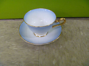 Lovely Royal Albert Bone China Cup And Saucer