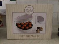 Next Cake Pop Maker **NEW**