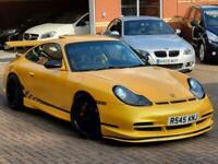 1998 Porsche 911 3.4 996 Carrera 2 2dr Coupe Petrol Manual