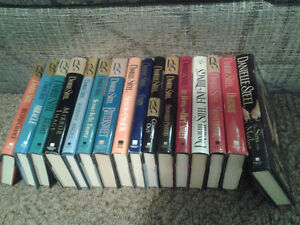 FOR SALE  Danielle Steel hard cover
