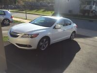 Lease takeover for 2014 Acura ILX