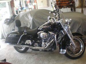 Harley Davidson 2006 Road King For Sale