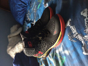 Curry one Chinese New Year size 11