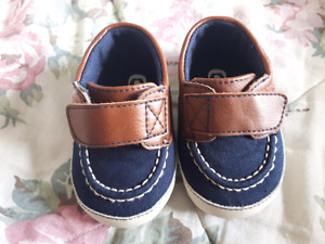 Infant shoe