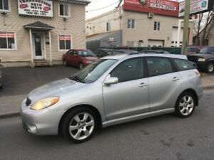 Toyota   Matrix  2006   xr  Automatique    99 000 km   Toit