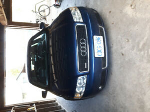 Audi A4 Quattro for sale
