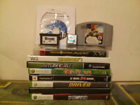 Looking to trade some games