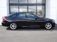 2015 BMW 3 Series Gran Turismo 2.0 320d M Sport GT xDrive (s/s) 5dr