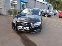 Audi A3 1.2 TFSI SPORT (black) 2011