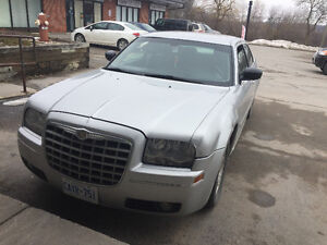 Awesome deal 2008 Chrysler 300