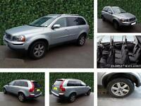 2010 Volvo XC90 2.4 D5 Active Geartronic AWD 5dr