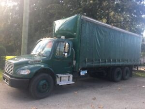 Tandem Axle China Top Freightliner For Sale