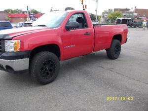 2008 GMC Sierra 1500 WT Pickup Truck