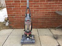 Hoover up right vacuum