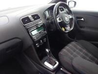 2012 12 VOLKSWAGEN POLO 1.4 GTI DSG 3D 177 BHP - FSH - PX/FINANCE POSS