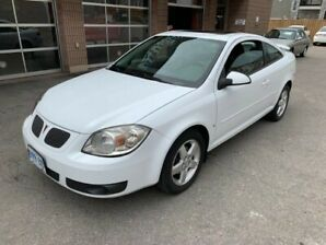 2007 Pontiac G5 - 104k - Very Clean!! Leather and Sunroof