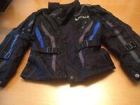 Kids motorbike jacket