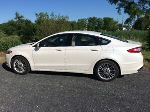 2014 Ford Fusion SE AWD Berline