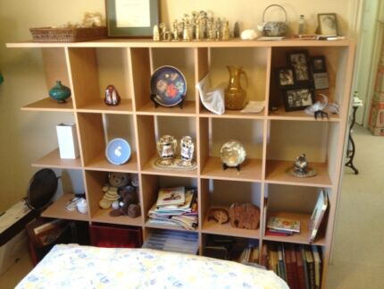 IKEA display unit - bookshelf Strathfield Strathfield Area Preview