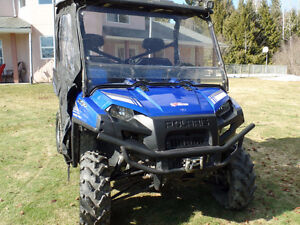 Polaris Side X Side 2012 XP 800