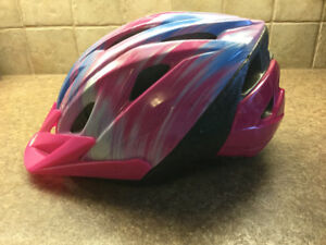 Kid bicycle helmet age 5 to 8