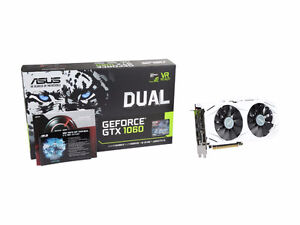 ASUS 1060 3GB for selling or trade to any 1080