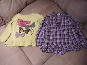 Girl Clothings size 3T