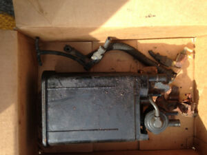 1998-2002 Toyota Corolla Fuel Charcoal Vapor Emissions Cainster