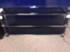 "*** NEW *** CORLIVING 42"" TV STAND   S/N:51255396   #STORE576"