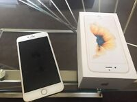iPhone 6S Plus 64GB 5 months old
