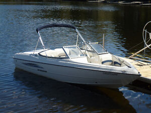 2013 19' Bowrider $19500 - UNDER 50 HRS with WARRANTY