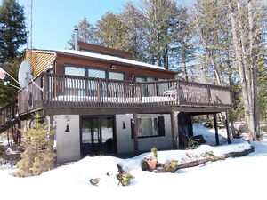 Pencil Lake Cottage For Sale