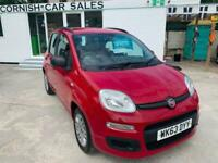 ** PRICE DROP ** 2013 Fiat Panda 1.2 Easy 5dr New MOT - Ready To Go !