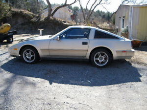 1987 300ZX NEXT TO MINT CONDITION !!!