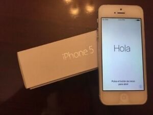 Good Condition iPhone 5 (16 gb)