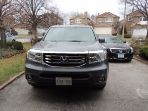 2013 Honda Pilot EXL SUV, Crossover - Mint condition 31K