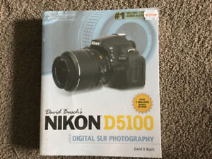 David Brusch's Nikon D5100 Guide to Digital SLR Photography